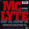 MC Lyte feat. Xscape - Keep On Keepin' On (I.N.I Remix)