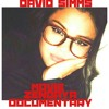 David simms more update on my wife Zendaya documentary movie cooking breakfast food at night talking on the phone