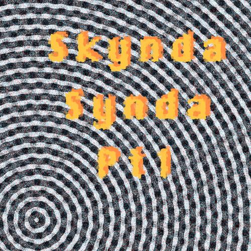 Momenth - SkyndaSynda Pt1 2016-12-25 #vinylonly