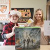 104.1 The Ranch 37 Days of Christmas Grand Prize Give-a-way fun
