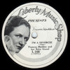 1934 - I'm A Divorcee (Pola) Frances Maddux & Her Baby Grand