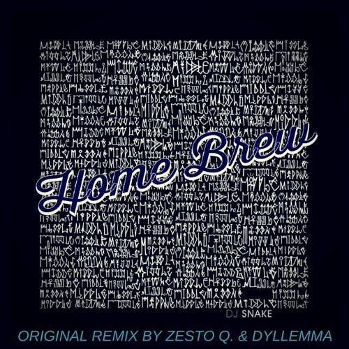 "DJ Snake Ft. Bipolar Sunshine ""Middle"" Home Brew Remix"