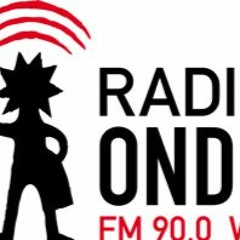 Ambra Drius e aB su RadioOndeFurlane,  Natale '16