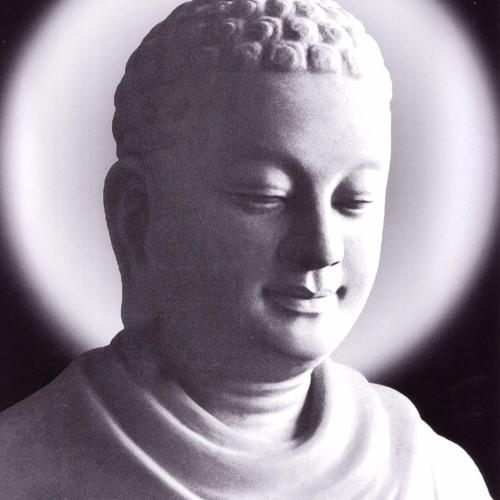 Kinh A Ma Trú 1 - GS. Sư Sán Nhiên
