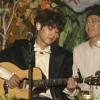 161226 Chanyeol, 10cm, Blackpink's Rose & Twice's Jiyho - 쓰담쓰담 @ SBS Gayo Daejun
