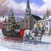 Jingle Bells cover by Nick Barbera