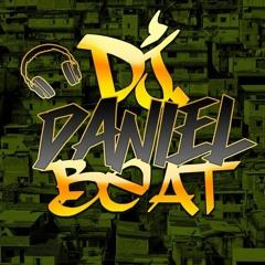 Montagem - Tacando Dentro ( DJ Daniel Beat ) Lançamento 2017