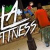LA Fitness (Prod by. MaonTheTrack)