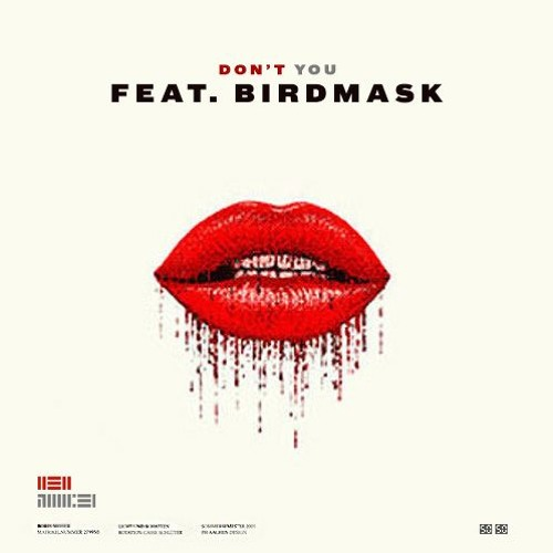 Helldunkel Feat. Birdmask - Don´t You