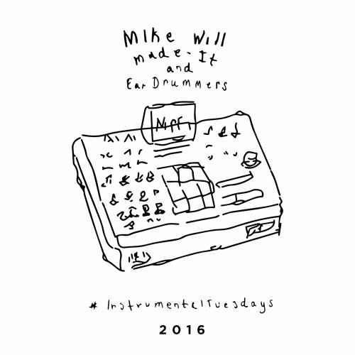 Instrumental Tuesdays 2016