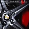 (R.A.F) Cosculluela, J Balvin, Arcangel, De La Ghetto - DM(Official Remix) Portada del disco