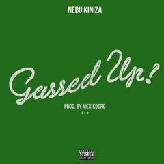 Nebu Kiniza - Gassed Up Remix / Peezy - Lil Shawty