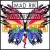 MAD RIK & MANISH M - MARI CORNA (AUDIO 2016)-BUY FOR FREE DOWNLOAD