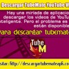 Descargar TubeMate YouTube Video Descargador en Inglés