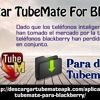 Descargar TubeMate For Blackberry