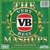 The Very Best Mashups Vol.4 - BNDR & Harpoon (FREE DOWNLOAD)