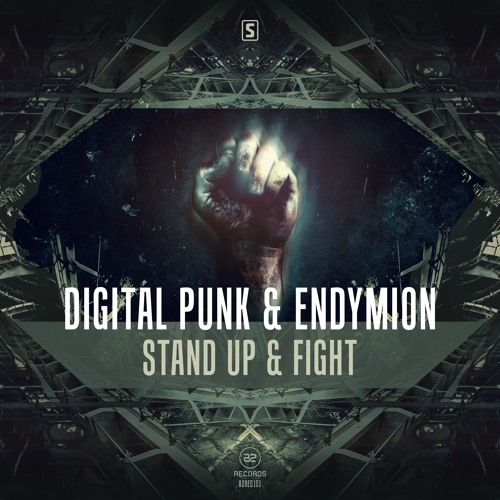 Digital Punk & Endymion - Stand Up & Fight (#A2REC151)