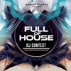 FULL of HOUSE DJ CONTEST -> DJ KRIX