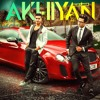 Akhiyan  Falak ft Arjun Official