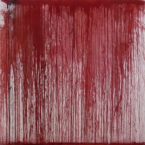 Le mystère d'orgue (2003) - sound environment for Hermann Nitsch