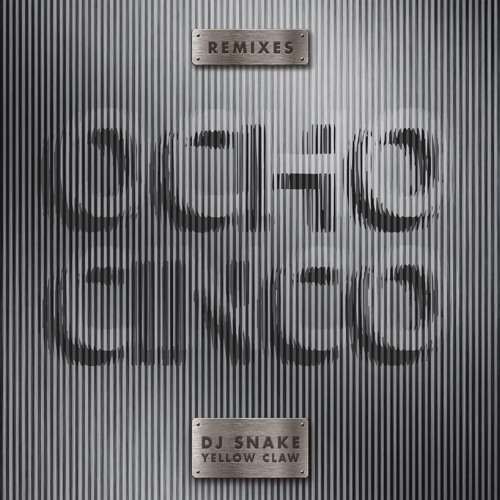 DJ Snake & Yellow Claw - Ocho Cinco (Botnek Remix)