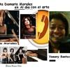 Entrevista Estelar Damaris Morales Musica Barroca