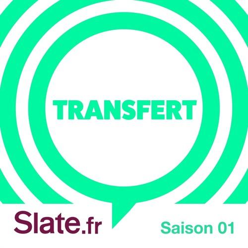 Transfert S01E16 - Peut-on aimer quelqu'un sans le connaître ?