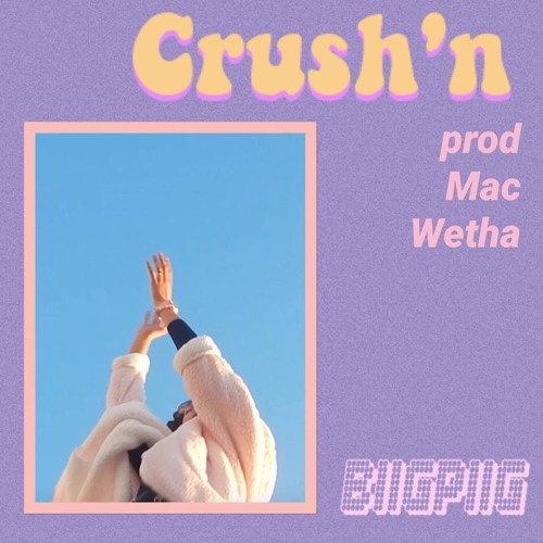 crush'n (prod. mac wetha) MUSIC VIDEO OUT NOW FIND LINK BELOW