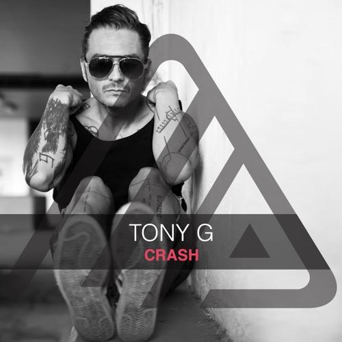 Tony G - Crash (Digital Album)