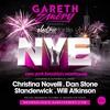 Gareth Emery - Electric For Life New York Mix 2016-12-27 Artwork