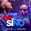 Anitta & Maluma - Si o No (AlemC 2016 Party Rework) FREE DOWNLOAD