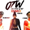 DJ Luke Nasty - OTW T.Mix Ft 3D Na'Tee And 2 Chainz