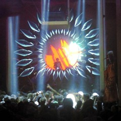 Live @ Alchemy Circle Boom Festival 2016