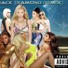 Dream Back D.Q Remix ft Nicki Minaj, Trina, Iggy Azalea