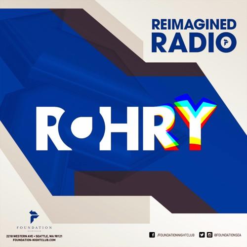 REIMAGINED RADIO EP016 ROHRY