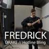Drake Funk Flex Style Album Cover
