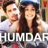 Humdard (cover)
