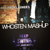 The Proclaimers x Mr. Brackets - Deep 500 Miles Swing (Whosten Mashup) [Free Download]
