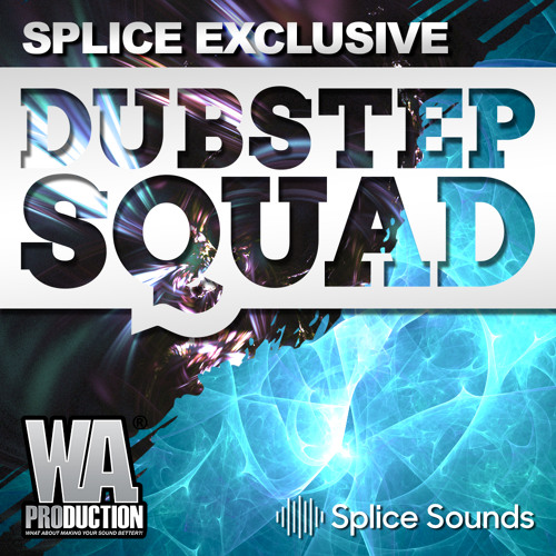 Dubstep Squad [60 xFer Serum Presets & 50 Drum Samples] by