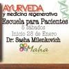 Invitacion Doctor sacha milenkovich
