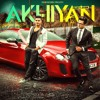 Akhiyan | Falak ft Arjun | New Song 2016