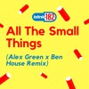 All The Small Things (Alex Green X Ben House Remix) [CLICK BUY FOR FREE DOWNLOAD]