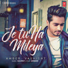 Je Tu Na Mileya | Amber Vashisht | Goldbiy | Nirmaan | Yograj Singh | Latest Punjabi Song 2016
