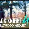 Zack Knight - Bollywood Medley pt 4 - New Song 2016
