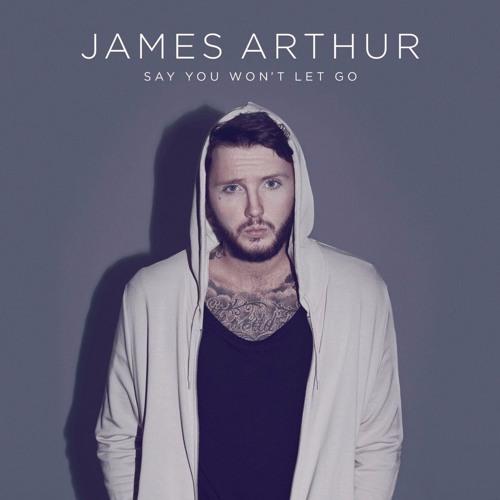 James Arthur - Say you Won´t Let Go (Kenneth F & Seda K Cover)