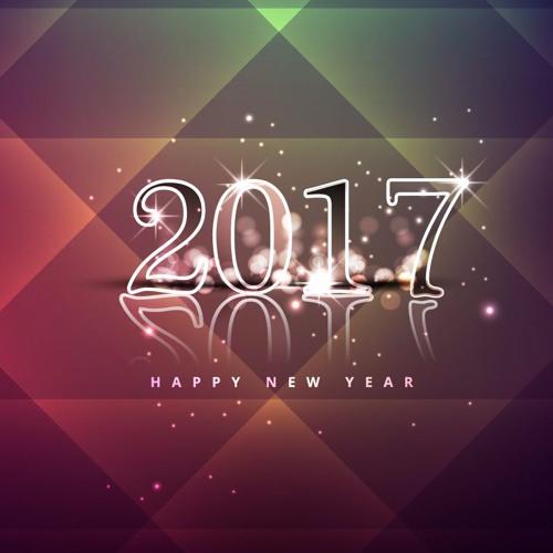 2017 NYE Countdown Mix (Start at 11:30 PM)