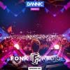 Dannic - Fonk Radio 016 (Year Mix) 2016-12-28 Artwork