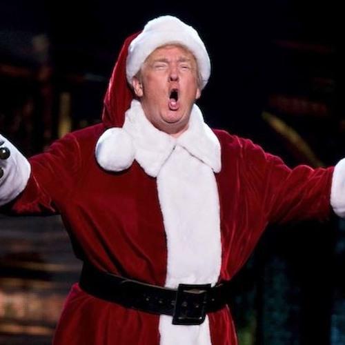 Ep 31: Merry Trumpmas