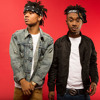 Rae Sremmurd (Featuring Gucci Mane) - Black Beatles