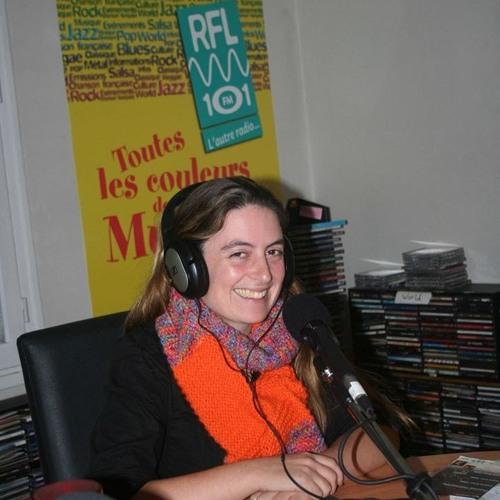 RFL101 Métamorphose Nocturne Alice Animé Stéphan Mary